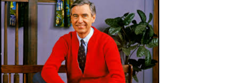 Fred Rogers Timeline Fred Rogers Legacy